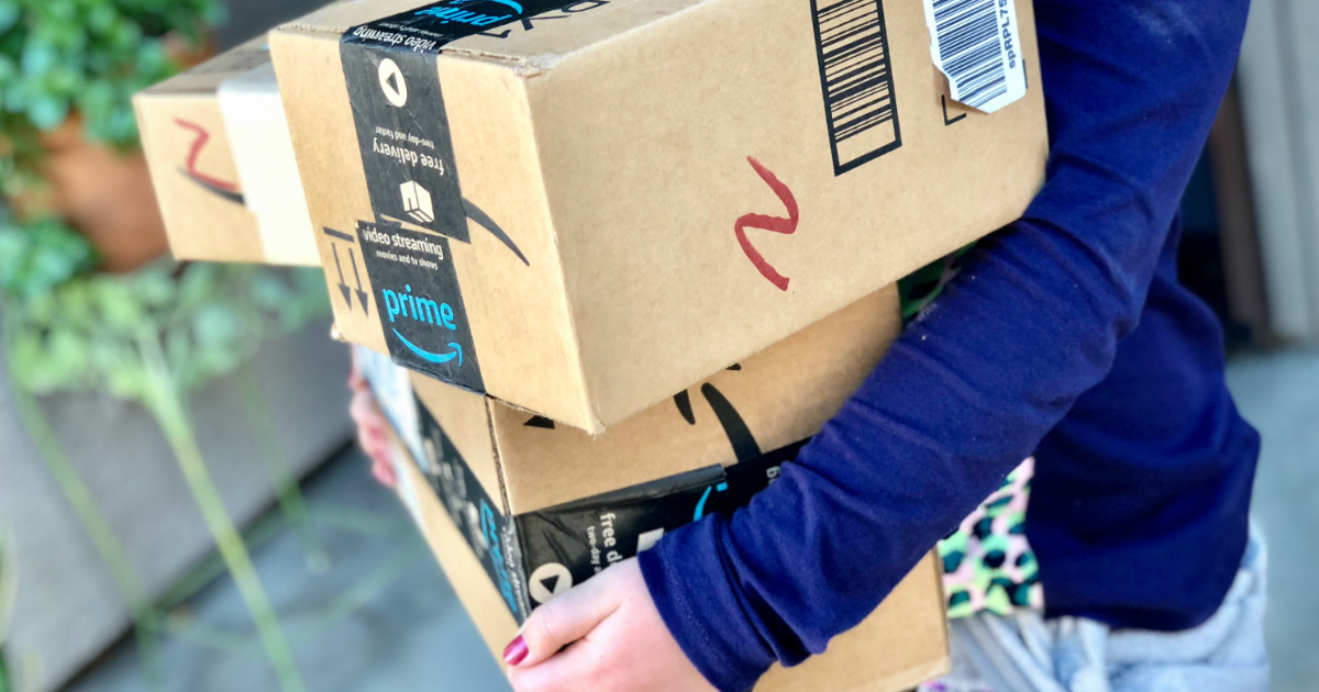 What We're Buying on Amazon Prime Day in June 2021