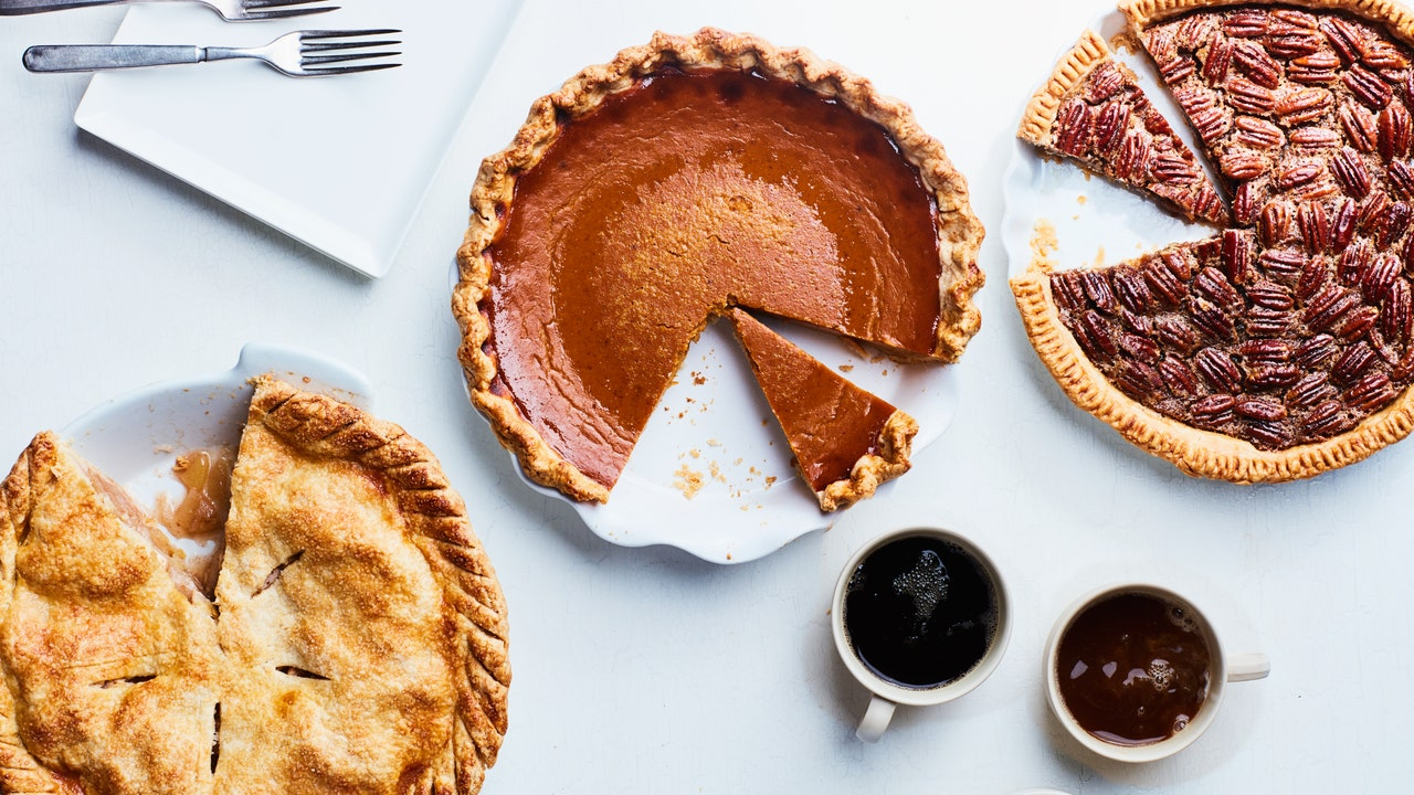 These 3 Pie Pros Will Help You Make Better Thanksgiving Pies
