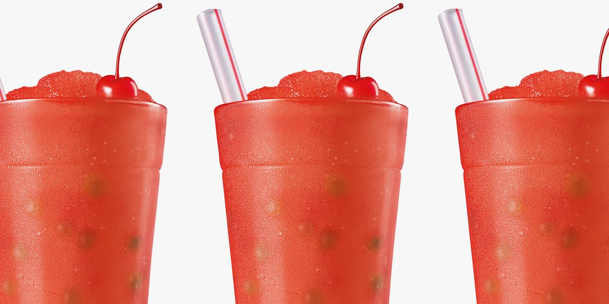 SONIC Is Now Serving Bursting Bubbles for a Sweet Element to Every Drink or Slush