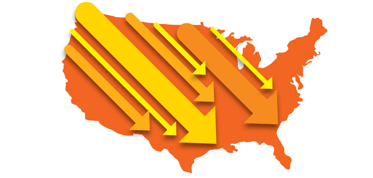 How's Your State Doing in the Race to End the HIV Epidemic?