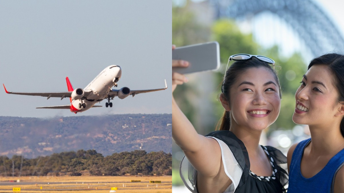 The Australian Government Will Pay Half Your Flight if You Holiday at Home