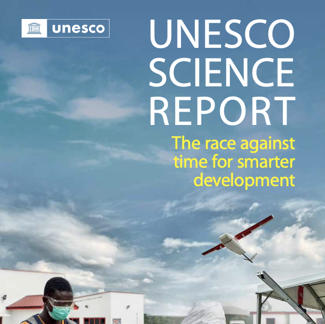 UNESCO Report Summarizes Five-Year Global Science Policy Trends