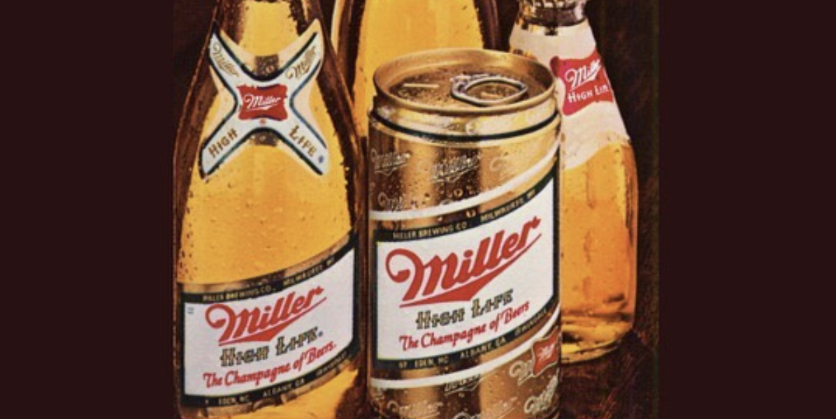 Miller High Life Is Hiring For AnAmbassador Who Gets $20K And Free Beer