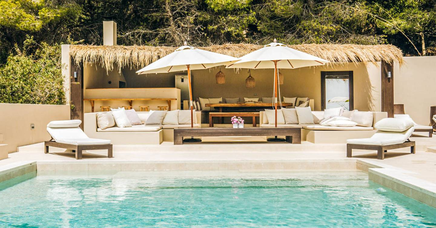 The best villas in Ibiza and Formentera to rent this summer