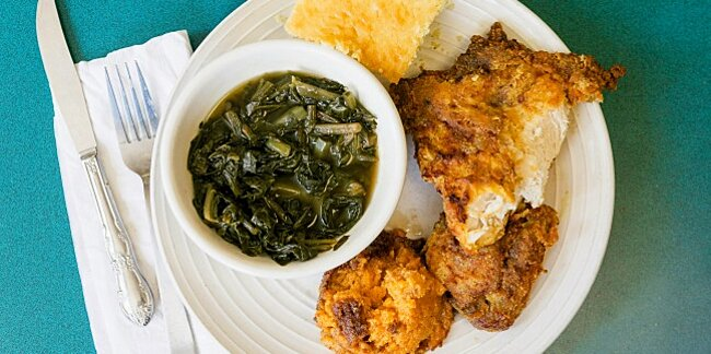 9 Things You Need to Know About Soul Food