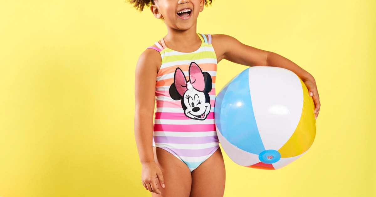 Stack w/ 20% Off Swimwear Offer - Hip2Save