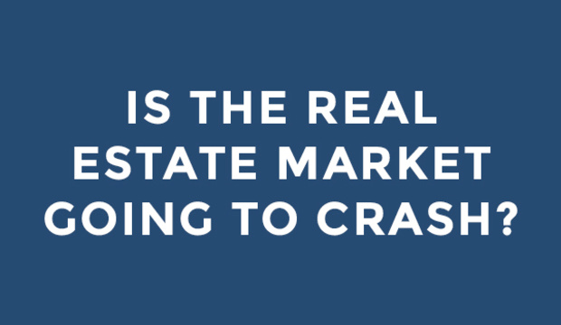 How Real Estate Multifamily Will Hold Up In The Upcoming Market Crash