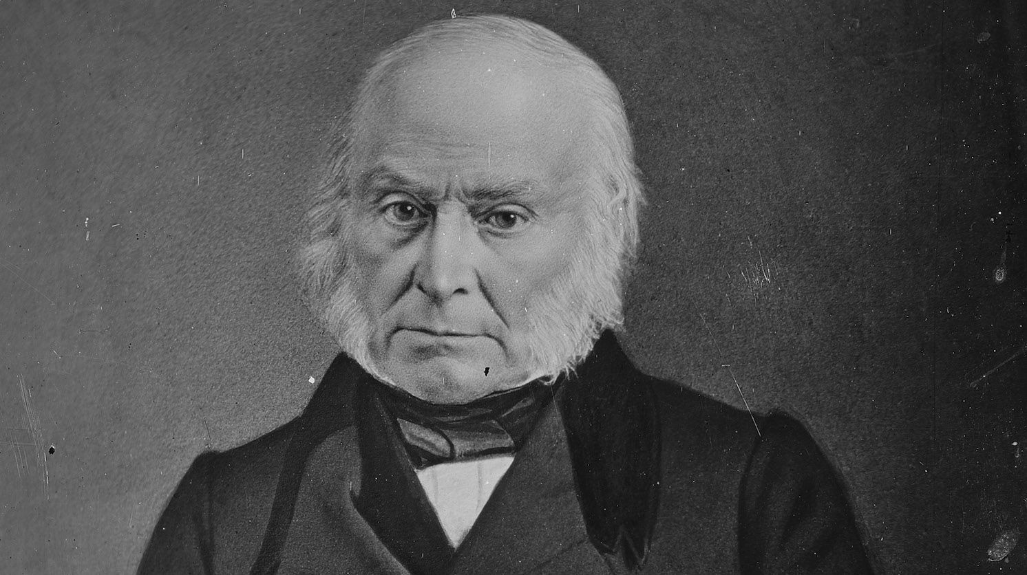 11 Fascinating Facts About John Quincy Adams