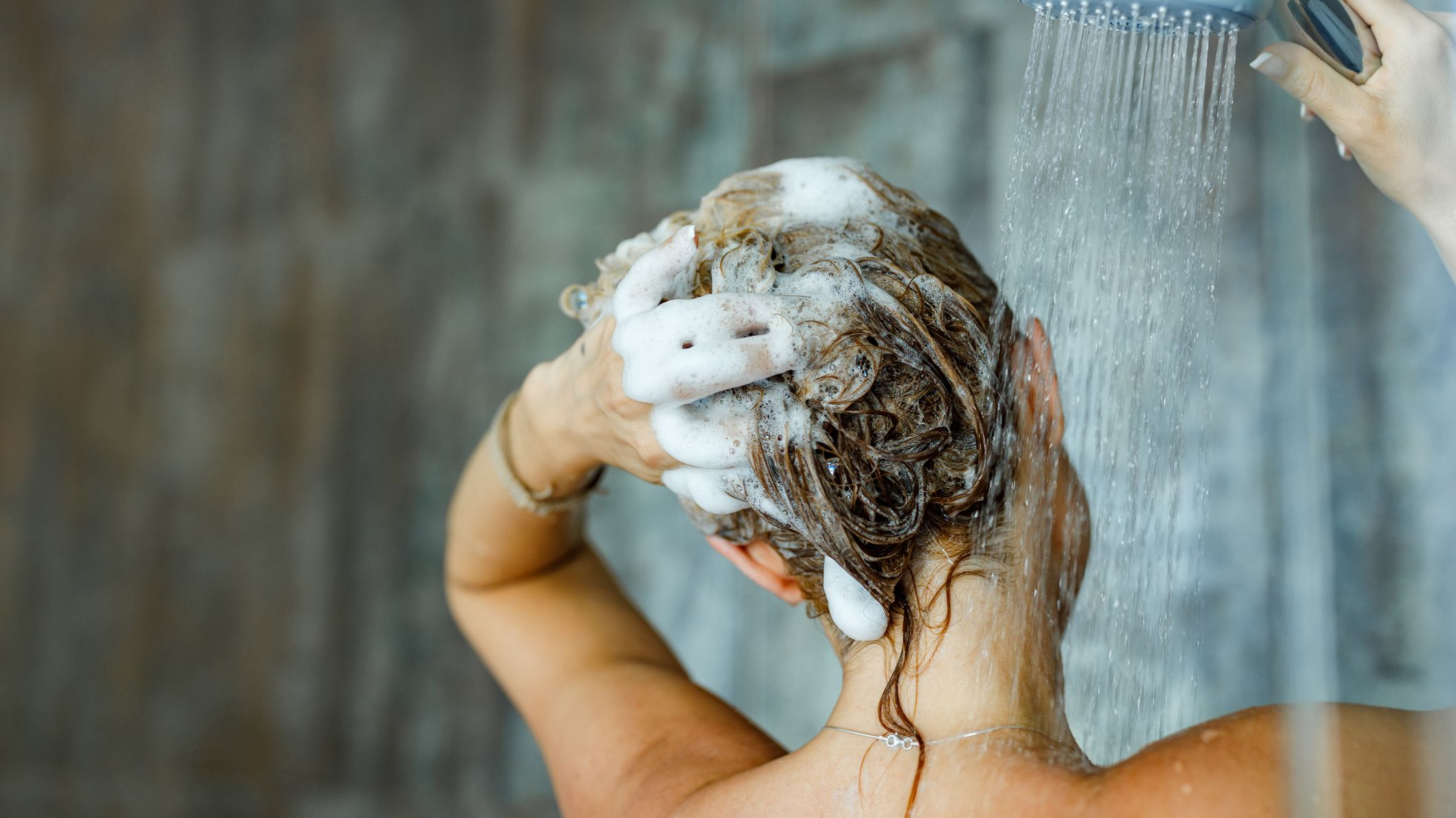 The Reason You Sweat After a Shower—and How to Stop It