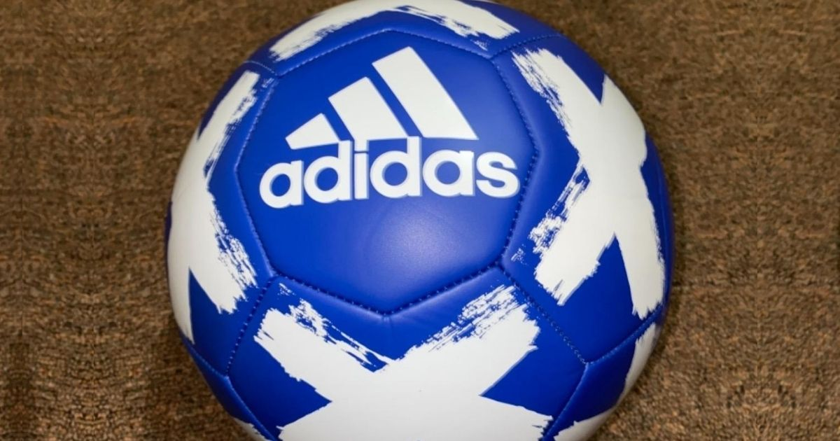 Adidas Soccer Balls from $6 + Free Shipping
