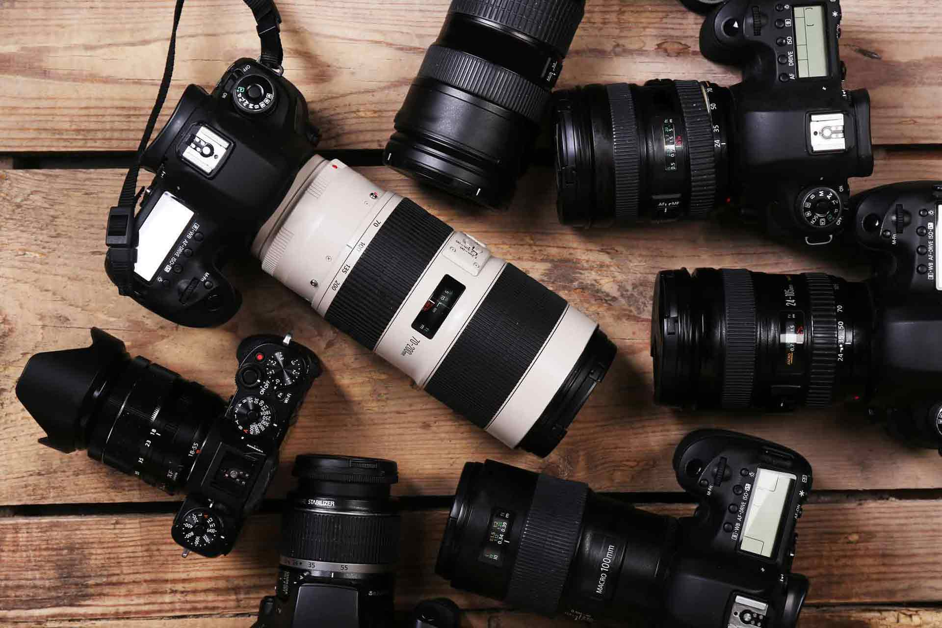 The BEST Travel Cameras in 2021 (Every Budget and Type)