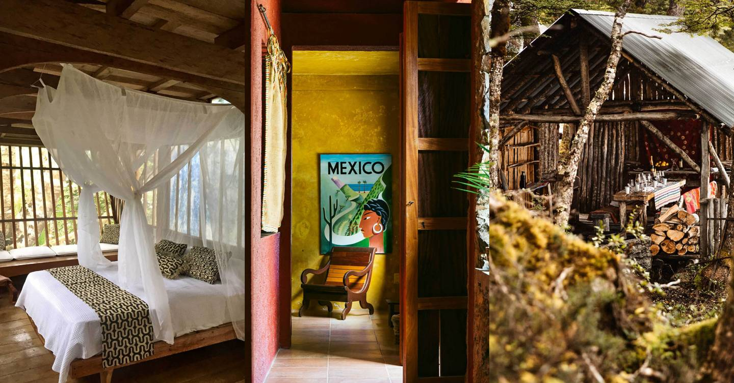 The best hotels in Mexico and South America: the Gold List 2021 and 2020