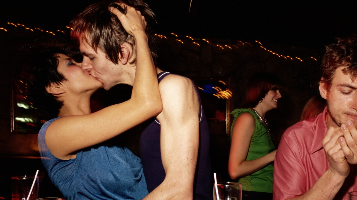 People Told Us About the Last Time They Hooked Up With Complete Strangers