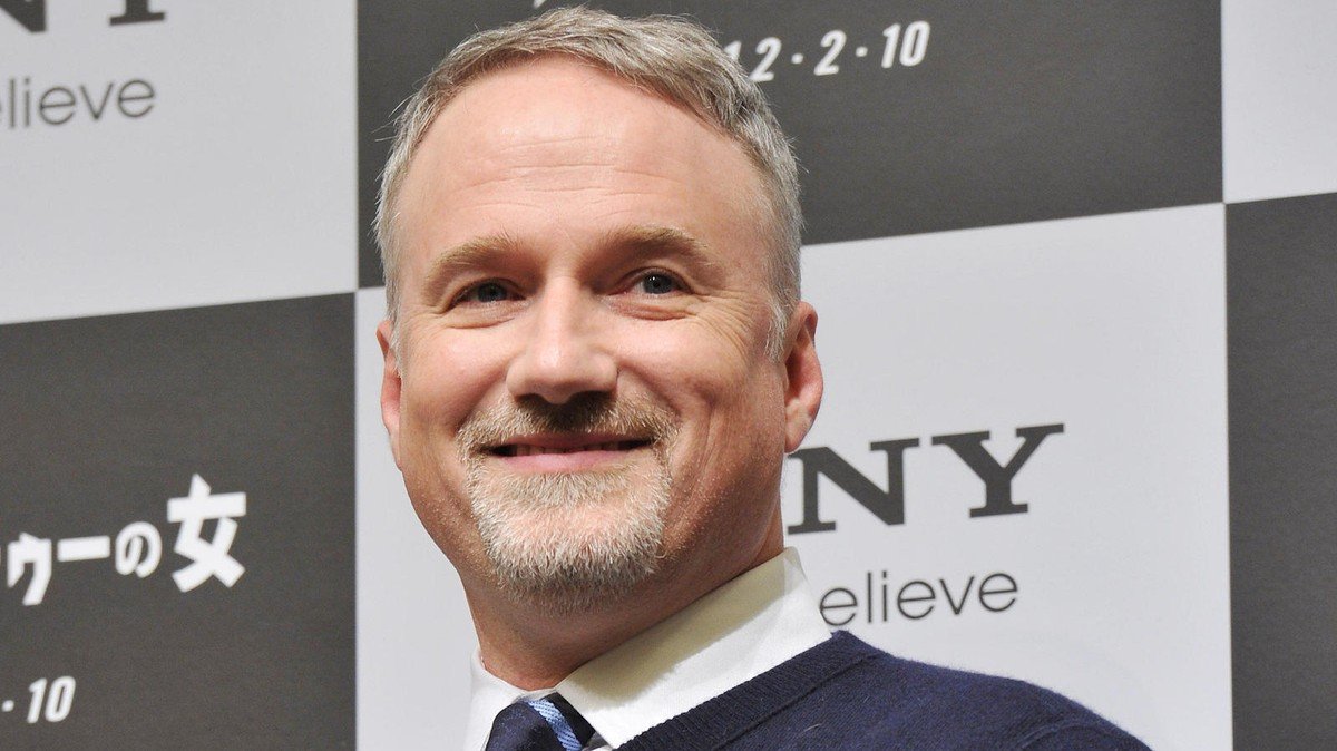 David Fincher Is Making a TV Show About 'Cancel Culture'