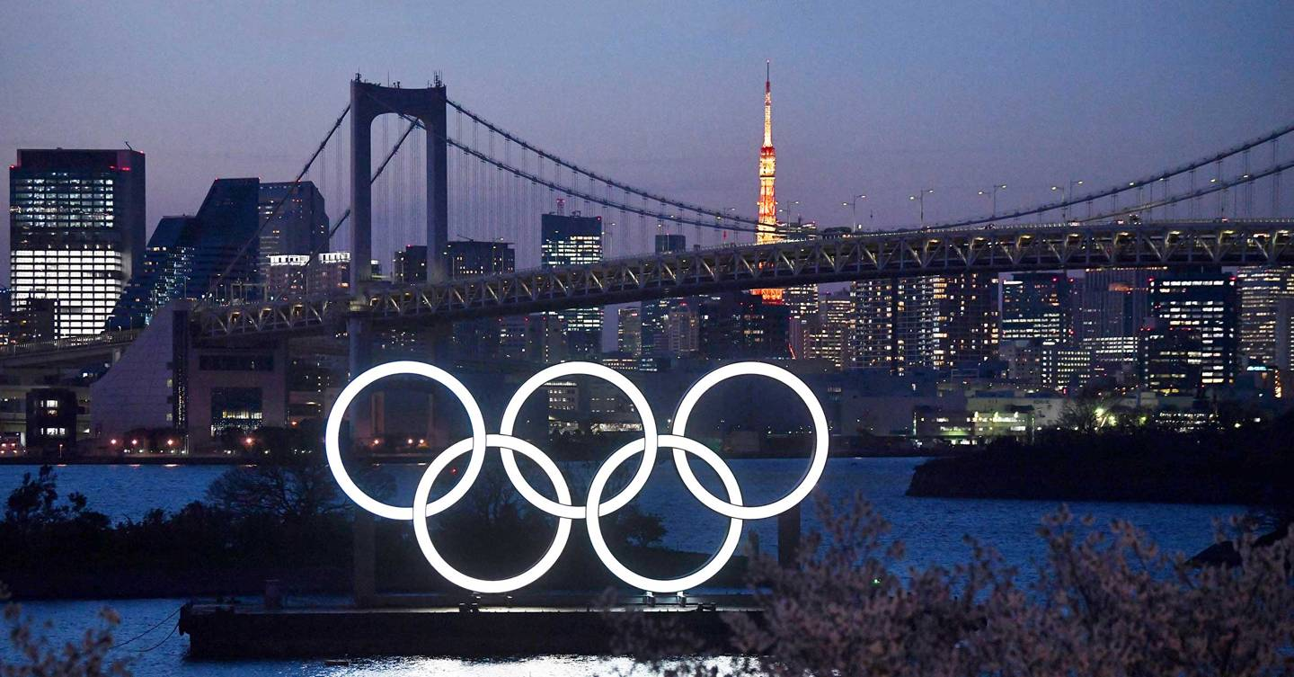 A guide to Tokyo's Olympic venues
