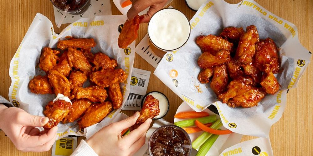 The 5+ Best National Chicken Wing Day Deals 2021
