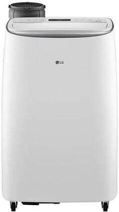 LG LP1419IVSM Portable Air Conditioner 500 sq. ft. Cooling Area,