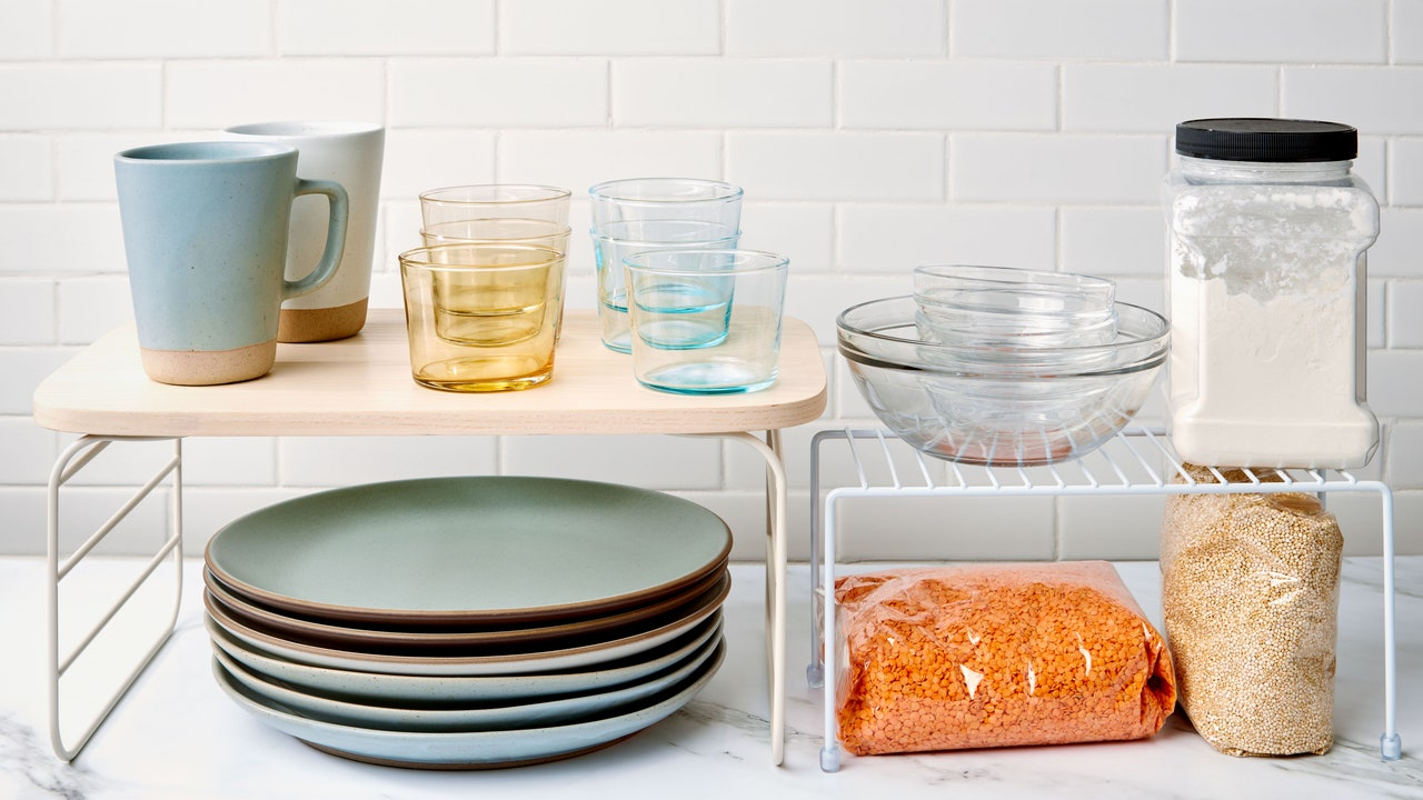 Everything We're Buying at the Container Store Kitchen Sale