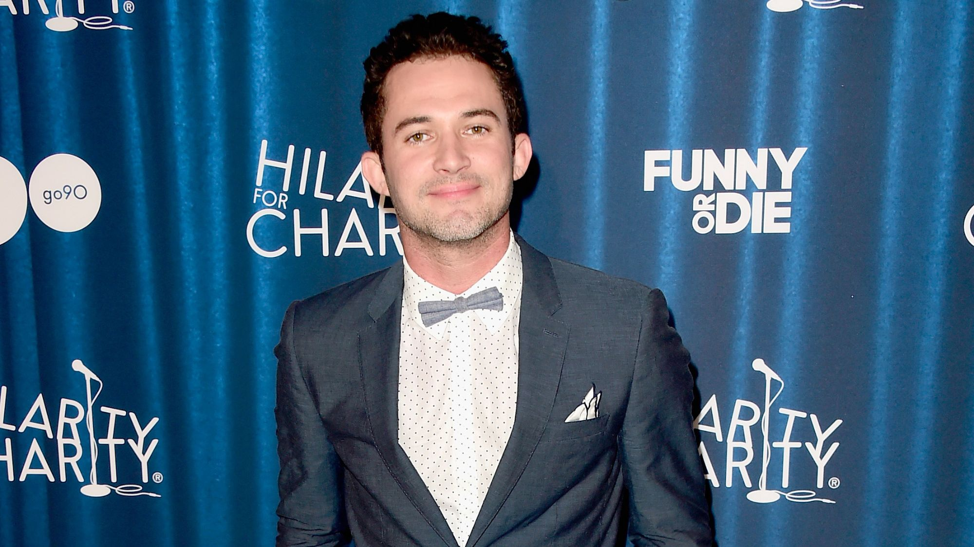 Justin Willman Shares 10 Facts About Magic for Humans