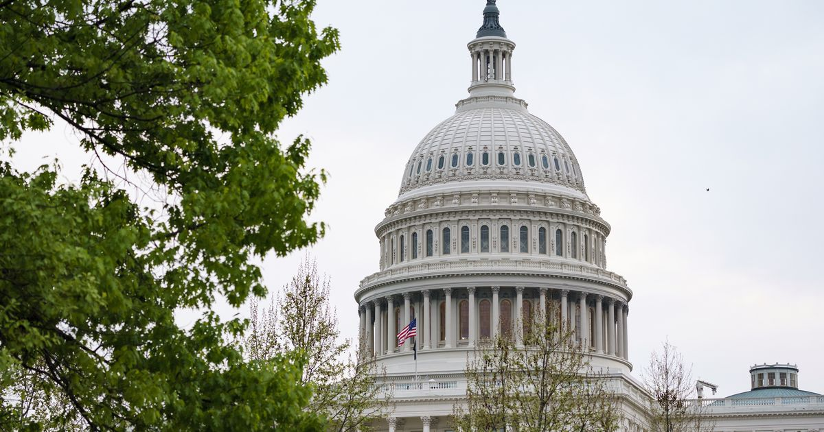Breaking through the mask in a broken Congress: How the pandemic has changed bipartisan relationships