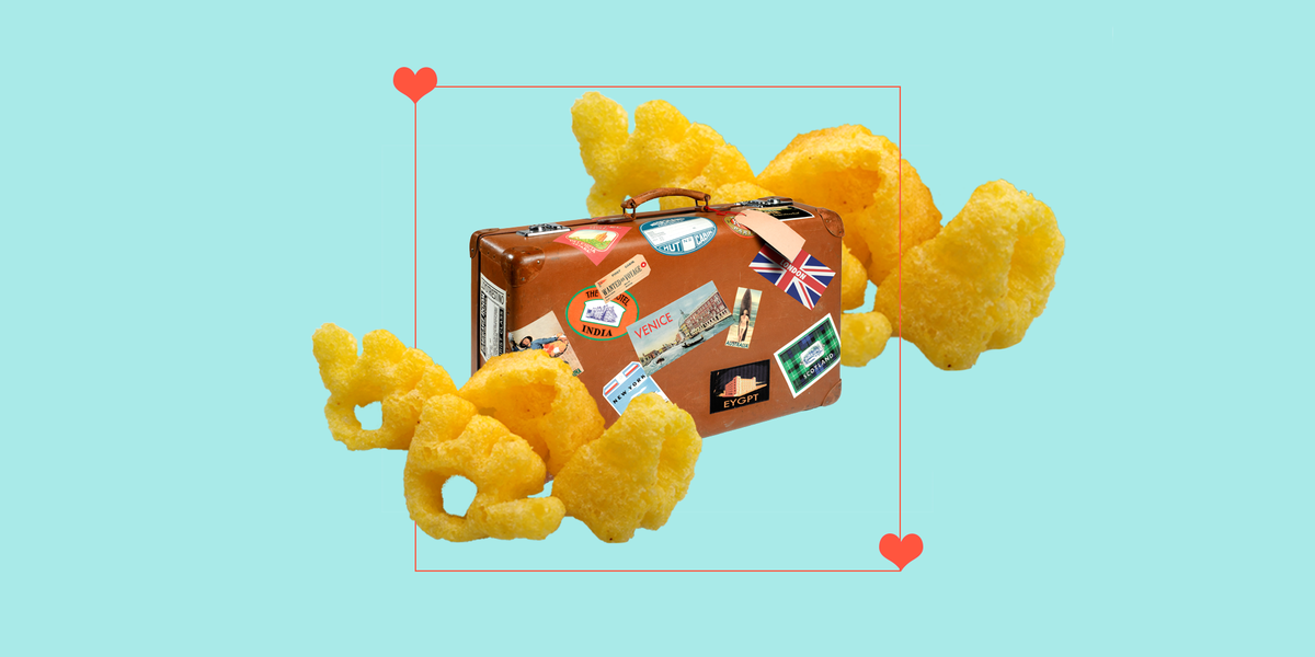 An Endless Quest for Monster Munch: The British Food I Never Thought I'd Miss