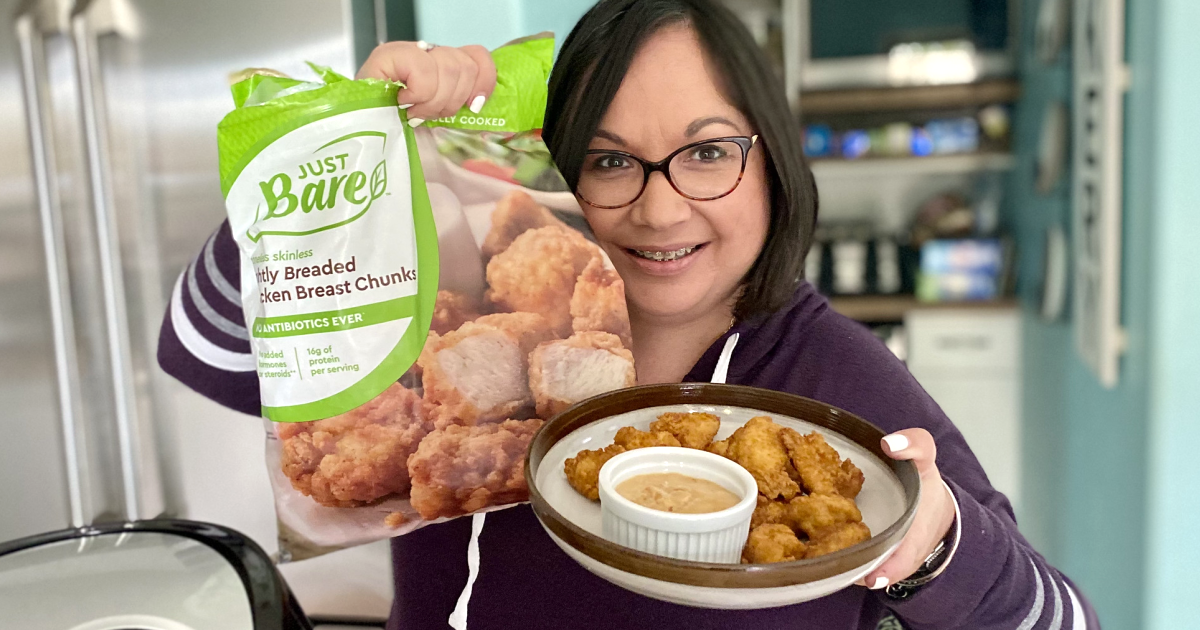 The Best Chick-fil-A Nugget Dupe is Sold at Costco
