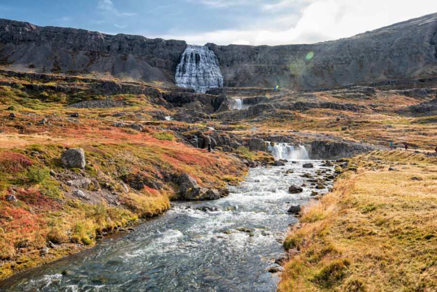 Iceland's Wild Westfjords: Happy Icelanders and Filthy Cars at the End of the World