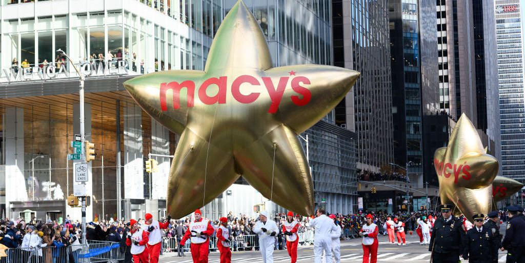 Macy's Thanksgiving Day Parade 2020: Changes, Date, How to Watch