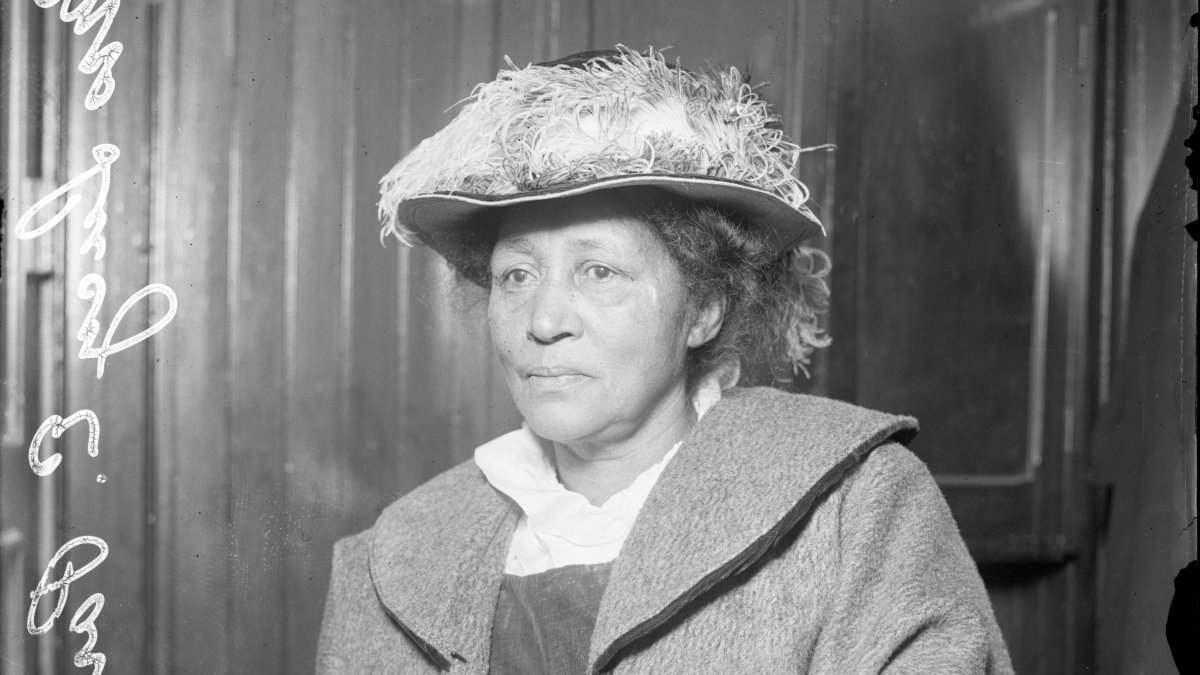 'More Dangerous Than a Thousand Rioters': Meet Lucy Parsons, Unsung Heroine of the Labor Movement