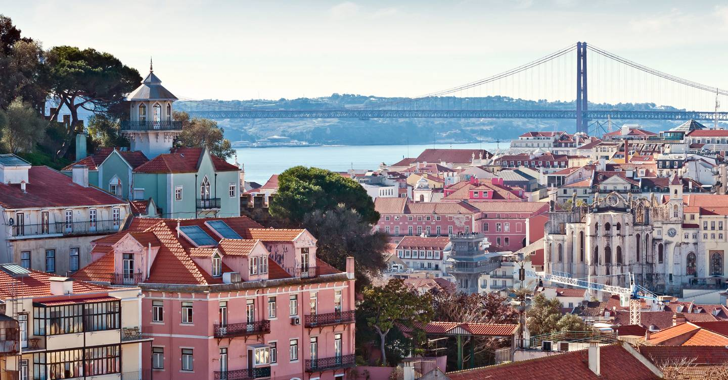 What it's like to travel to Portugal now