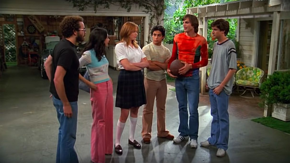 """The Ultimate \""""That '70s Show\"""" Quiz"""