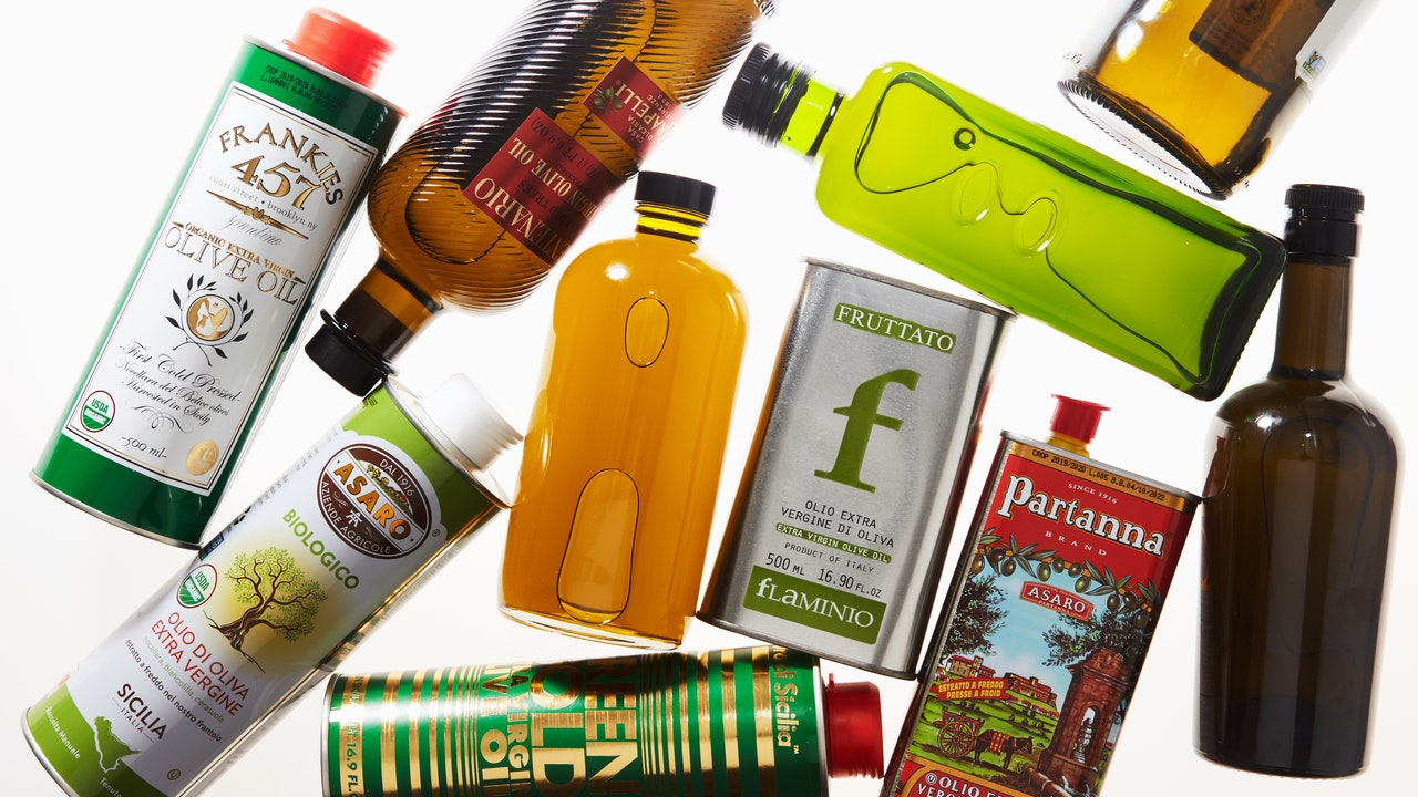 What Olive Oils Do Chefs Use? We Asked 5 of Them About Their Favorites
