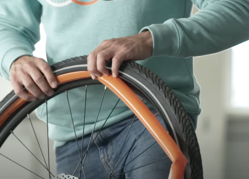 """Tubolito Swears Their New Bike Tubes Are """"Unpuncturable"""""""