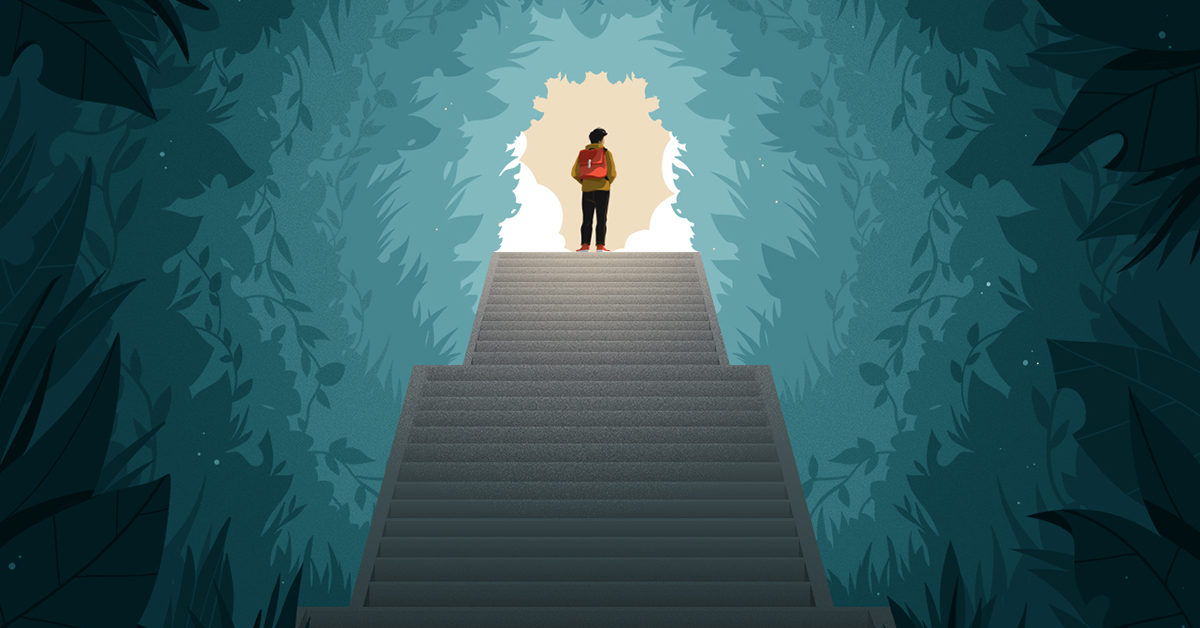 Your COVID-19 'Choose-Your-Own-Adventure' Mental Health Guide