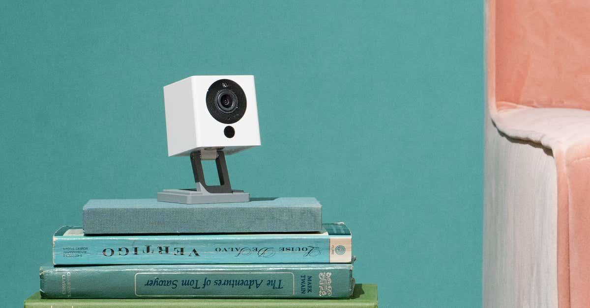 How to Use Your Home Security Cameras Better