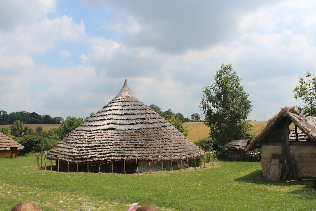 Iron Age People Were Gear Hoarders Too, Just Like Us