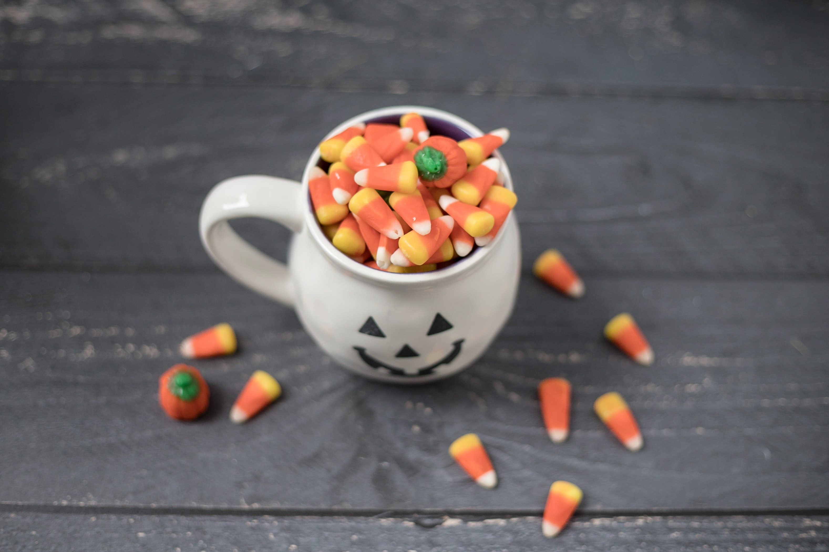 Quiz How Well Do You Know Your Halloween Treats?