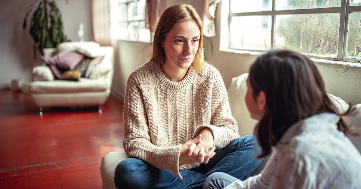 How to Help a Depressed Friend: 15 Do's and Don'ts