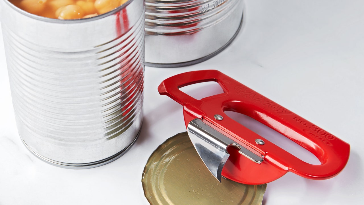 This Japanese Can Opener Is My Favorite Cutting Edge Kitchen Tool