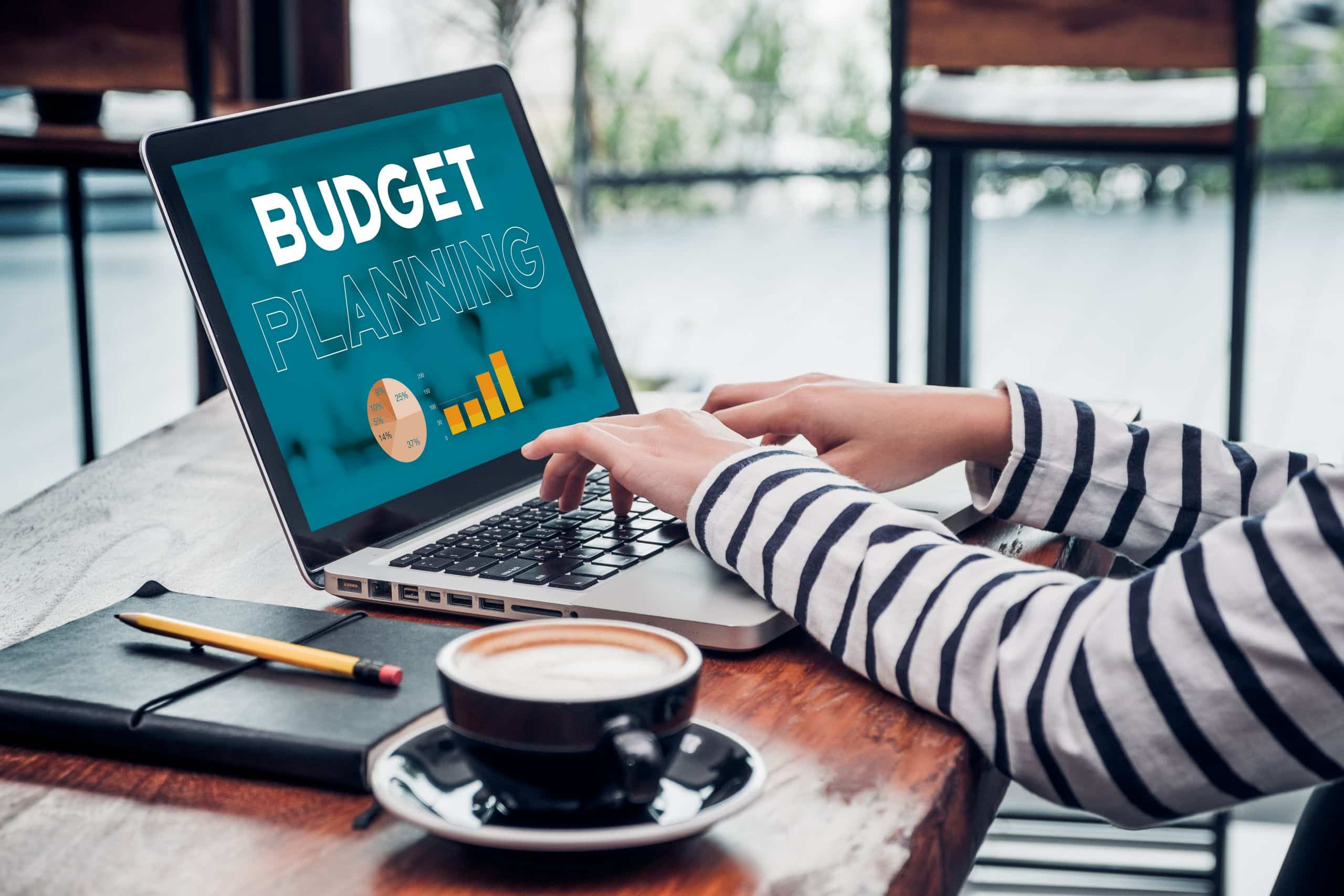 Budget Considerations for an eCRM Change