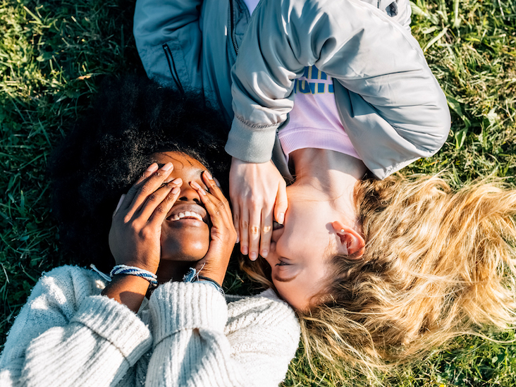 How to Make 'Friends' with Anxiety: A Simple Technique to Gain Perspective