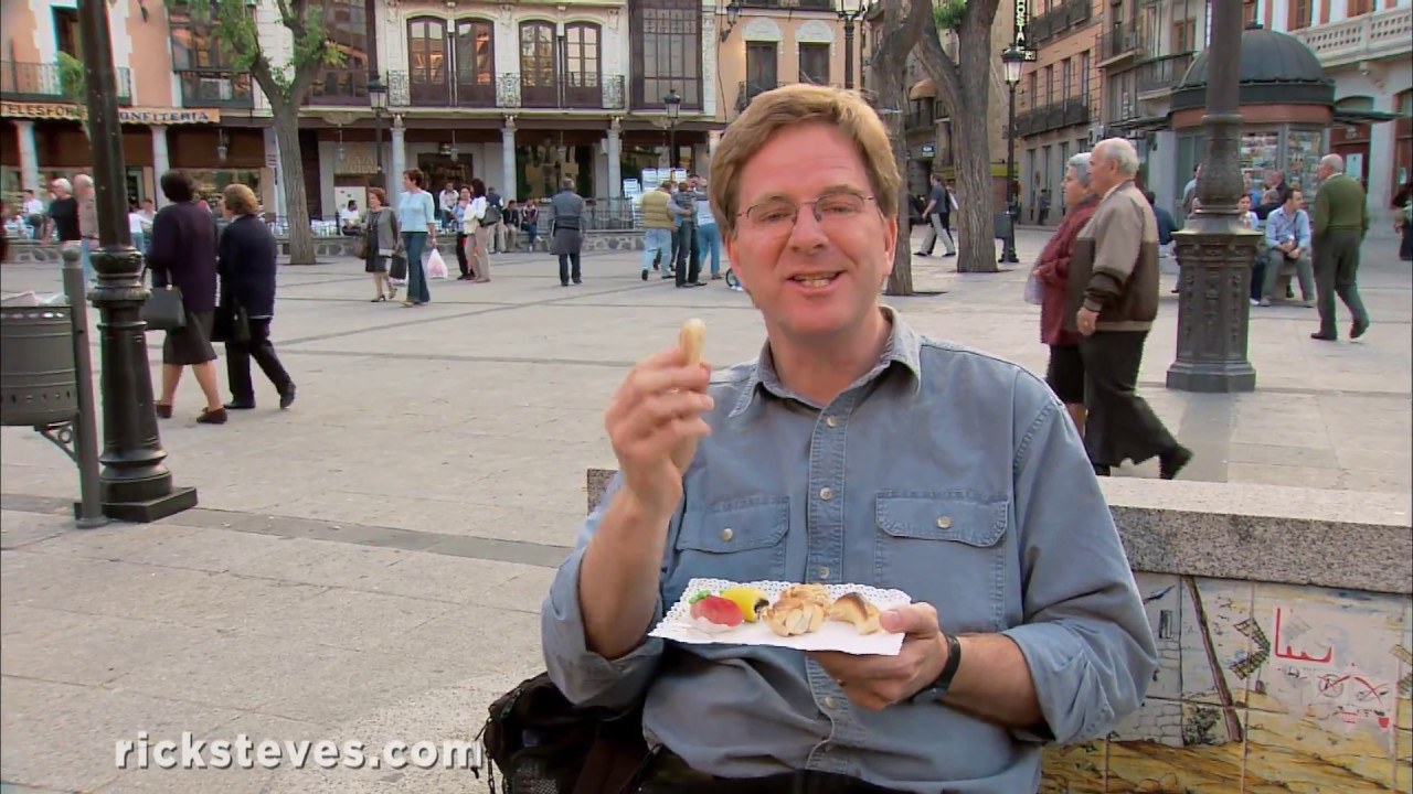 Toledo, Spain's Historic, Spiritual, and Artistic Capital