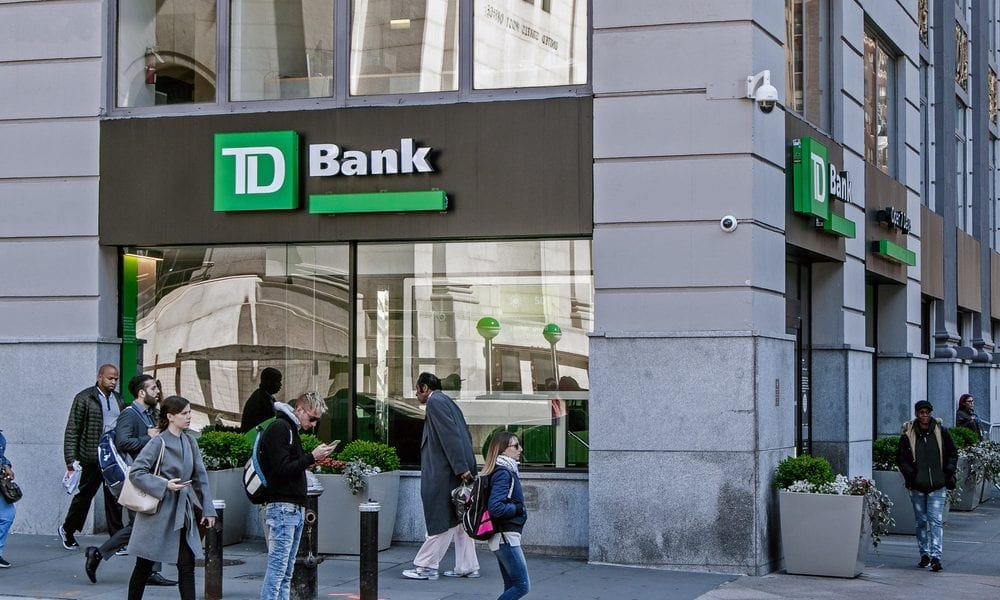TD Bank On Why A2A, Digital Wallet Payments Are Key For Merchants Looking To Take Control Of Customer Relationships