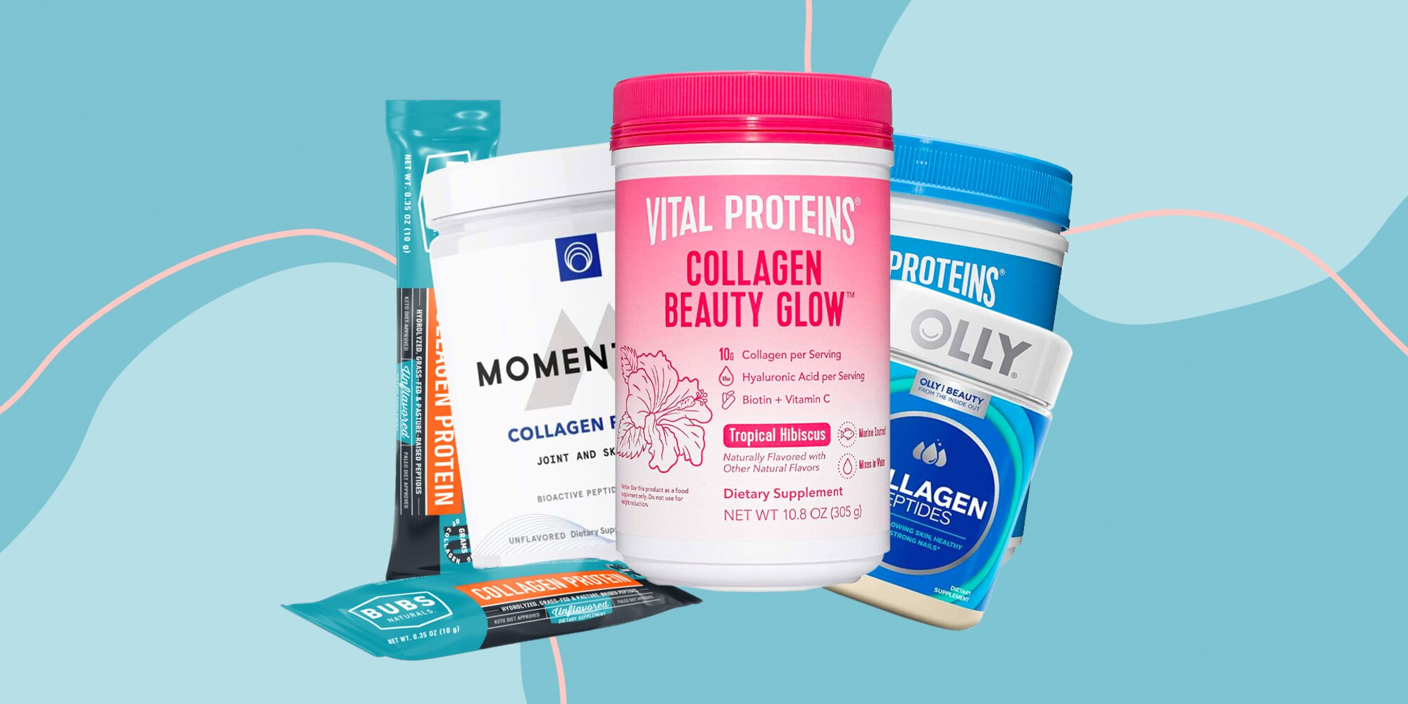 The Best Collagen Powders, According to a Dietitian
