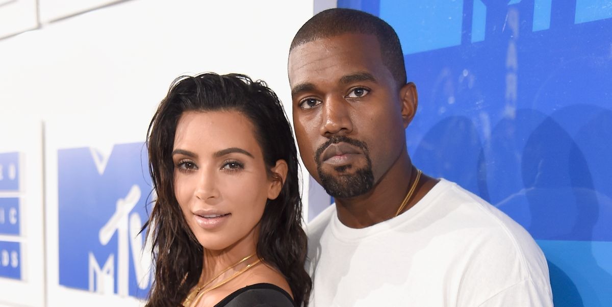 Kanye West Changed His Numbers, He and Kim Aren't Speaking: Report