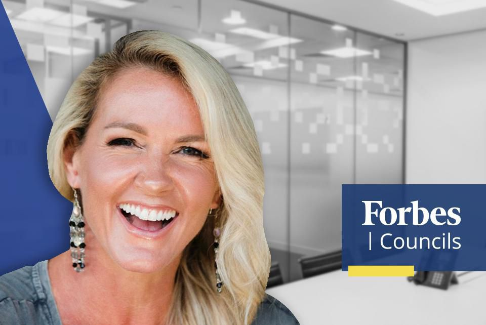 Forbes Marketplace: Why One Mindfulness Coach Is Helping Executives Achieve Success Through Joy, Not Meditation