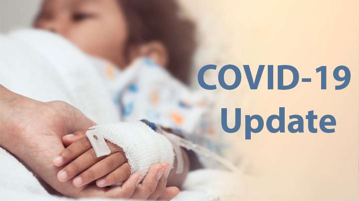 Study Ties COVID-19-Related Syndrome in Kids to Altered Immune System