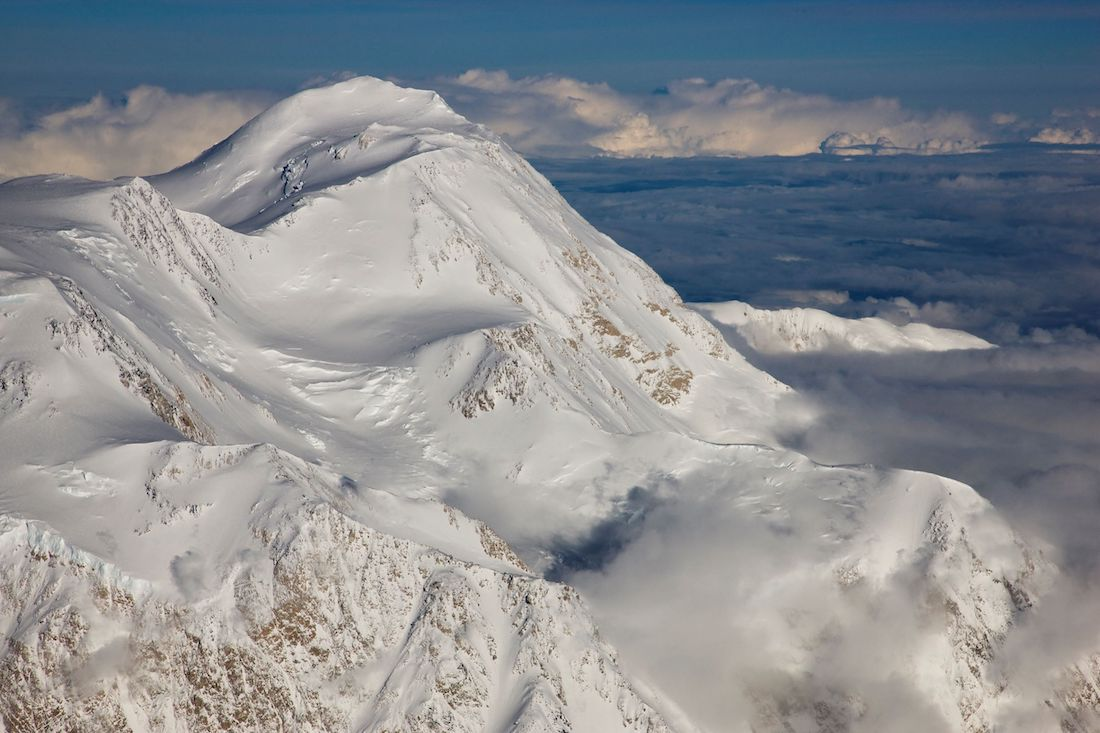 Park Service Begs the Unprepared to Stop Trying to Climb Denali