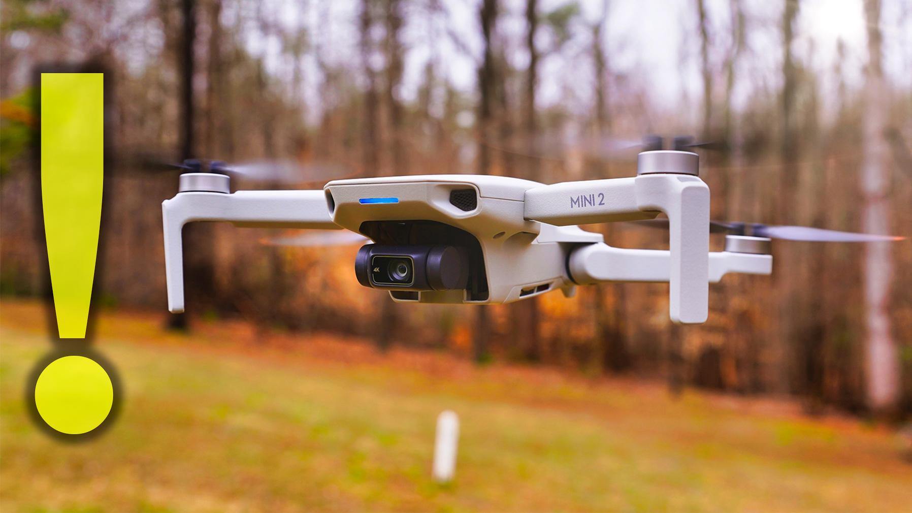 Mavic Mini 2 Review: Your Most Commonly Asked Questions Answered