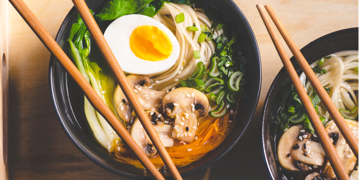10 Traditional East Asian Foods That Are Full of Health Benefits